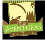 logo La ceja, Tapalpa