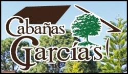 Logo Cabañas Garcia